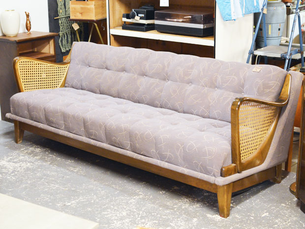Vintage m bel interieur wedderbruuk for Second hand schlafsofa