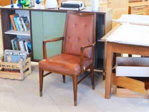 Armlehnenstuhl / Sessel