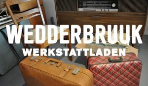 Eröffnung Wedderbruuk Werkstattladen