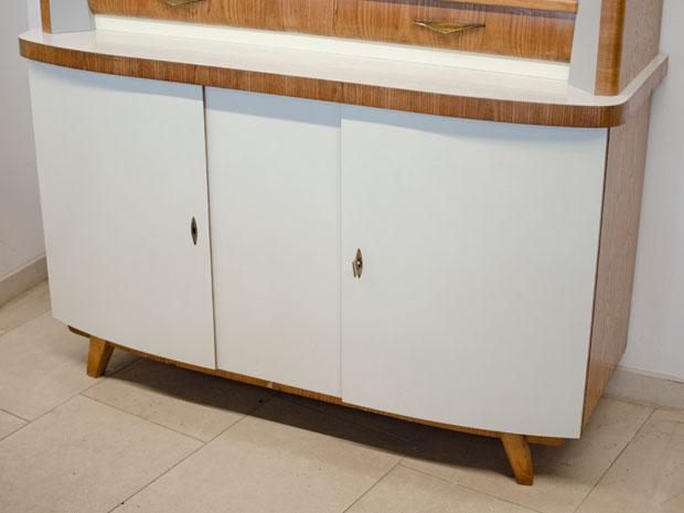 Vintage Küchenschrank / Küchenbuffet