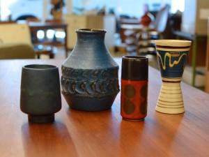 Keramik Vasen (exemplarisch)