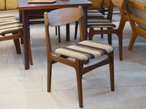 Sechser-Set Esszimmerstühle