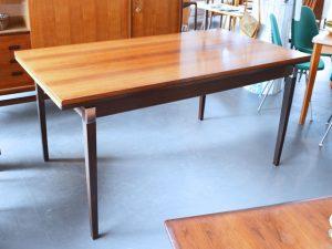 Tisch / Palisanderholz
