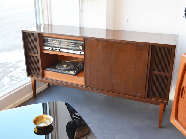 Musiktruhe 6513