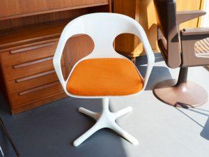 Drehstuhl / Lübke Möbel