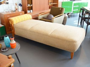 Liege / Daybed / Chaiselongue