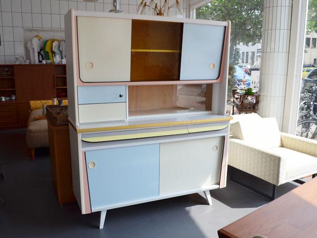 Küchenschrank / Buffet