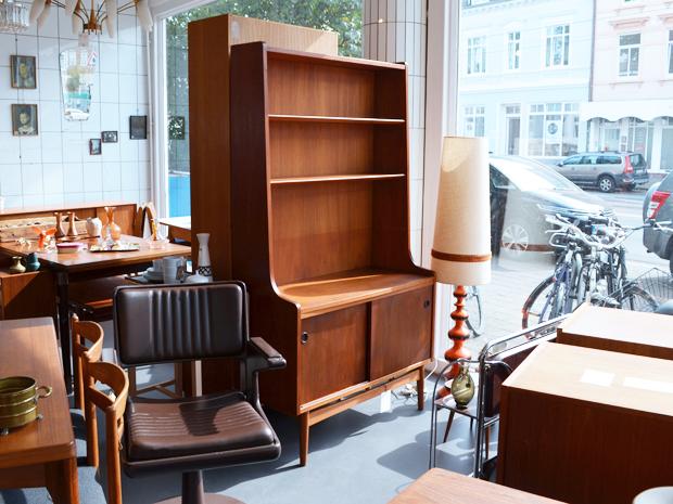Teakschrank / Johannes Sorth für BM Bornholms Möbelfabrik