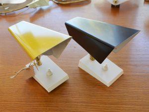 Wandlampen Paar