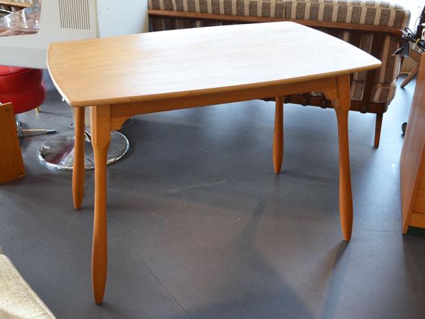 Tisch / Arno Lambrecht für WK-Möbel