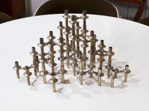 Kerzenständer-Module / BMF / verschiedene Modelle vorhanden Nagel, Quist