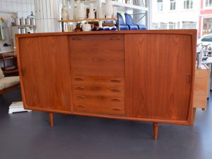 Highboard von H.P. Hansen