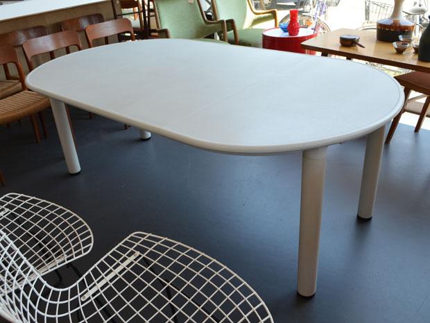 Tisch 720 von Dieter Rams für Vitsoe
