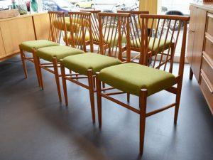 6er Set Stühle WK Möbel