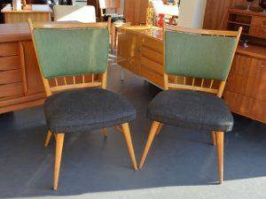 2 Stühle von Casala / je 100 €