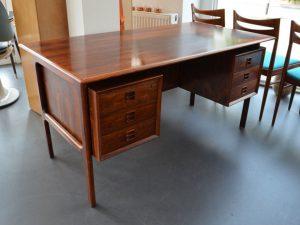 Schreibtisch / Arne Vodder für Sibast, DK