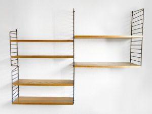 Original String Regal / Esche
